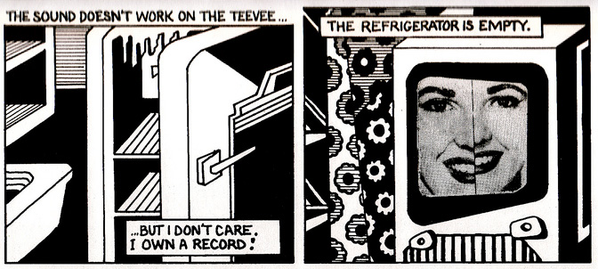 art spiegelman narrative structure - comicsperimenter haes